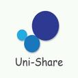 Uni-Share app